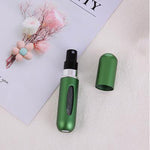 Pocket Perfume Bottle-ACCESSORIES-hundredfeel.com-GREEN-hundredfeel