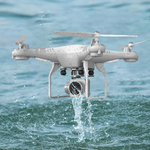 2018 New 1080P Camera Drone-Water Sports-hundredfeel.com-WHITE-hundredfeel