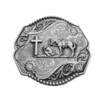 Metal Craft Belt Buckle-home&kitchen-hundredfeel-HORSE-hundredfeel