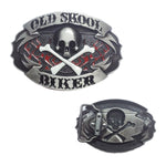 Metal Craft Belt Buckle-home&kitchen-hundredfeel-BIKER-hundredfeel