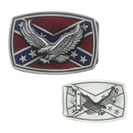 Metal Craft Belt Buckle-home&kitchen-hundredfeel-EAGLE-hundredfeel
