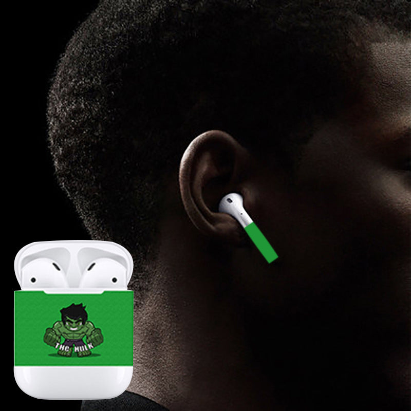 AirPods Headphones Skin Stickers