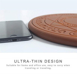 Magic Array Wireless Charger, Ultra Slim 10W Fast Wireless Charger-home&kitchen-hundredfeel-hundredfeel
