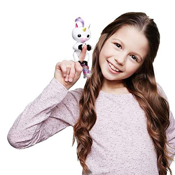 Interactive Finger Toy-Unicorn-toys-hundredfeel.com-hundredfeel