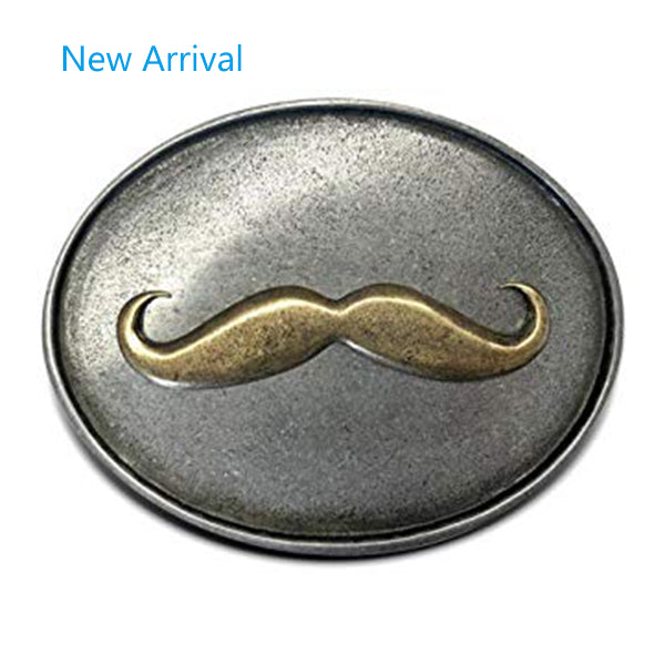 Hot Fashion Newest Beer Buckle Holds A Bottle Or Can Hands Free-home&kitchen-hundredfeel-New Arrive-Mustache-hundredfeel