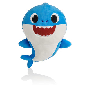 Adorable Plush Toy Little Shark Baby Fox Baby-toys-hundredfeel-SHARK-BLUE-hundredfeel