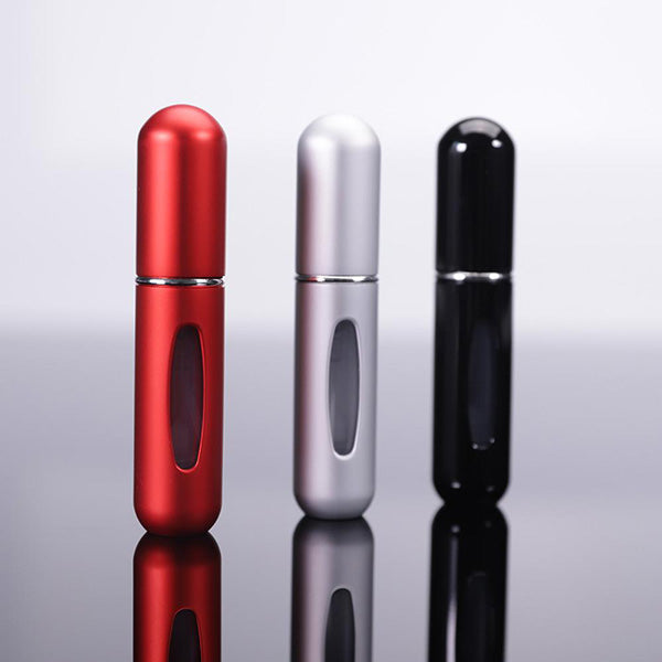 Pocket Perfume Bottle-ACCESSORIES-hundredfeel.com-BLACK-hundredfeel