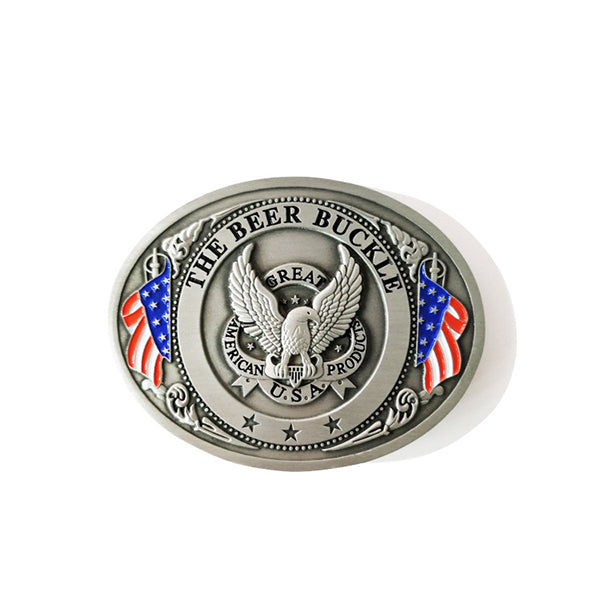 Hot Fashion Newest Beer Buckle Holds A Bottle Or Can Hands Free-home&kitchen-hundredfeel-EAGLE-hundredfeel