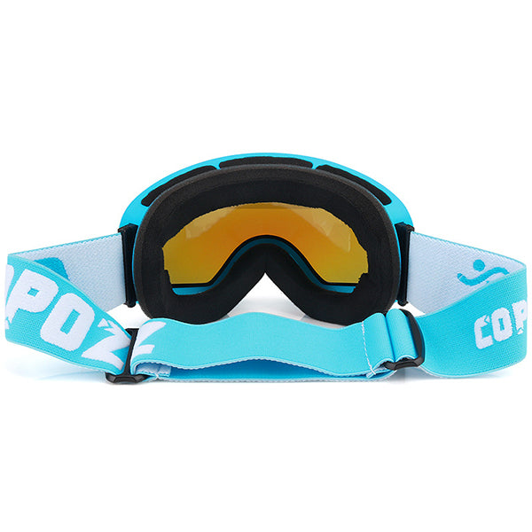 Double-Layer Anti Fog Ski Goggles-Outdoor Recreation-hundredfeel-hundredfeel