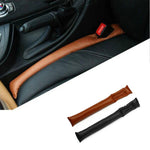Faux Leather Car Seat Gap Pad Fillers Holster Spacer Filler-tools-hundredfeel-hundredfeel