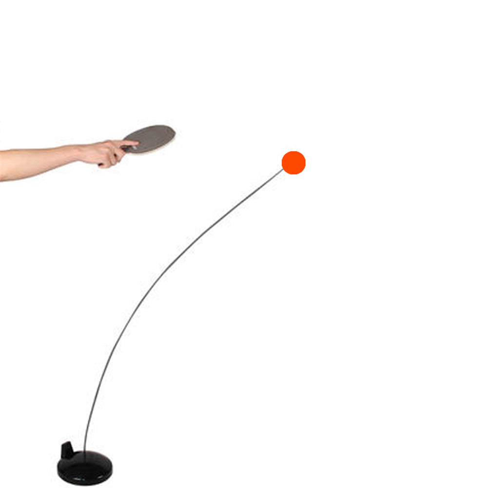 Rebound Ping Pong Ball Machine Table Tennis Trainer-Outdoor Recreation-hundredfeel-hundredfeel