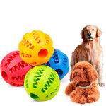 Pet Chew Durable Dog Treat Balls-Pets-hundredfeel-hundredfeel