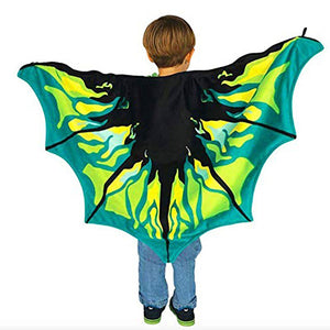 Cozy Wings Wrap Around Magic Wings Size Fits Most Kids-toys-hundredfeel-dragon-hundredfeel