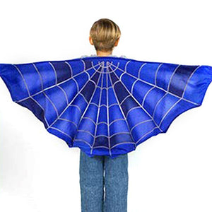 Cozy Wings Wrap Around Magic Wings Size Fits Most Kids-toys-hundredfeel-spider web-hundredfeel