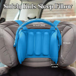 Safety Kids Sleep Pillow-Kids & Baby-hundredfeel.com-hundredfeel