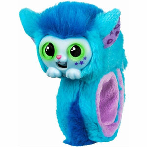 Little Live Pets Plush Wristband-toys-hundredfeel.com-BLUE-hundredfeel