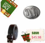 Hot Fashion Newest Beer Buckle Holds A Bottle Or Can Hands Free-home&kitchen-hundredfeel-Save $45.98👉Flag+Belt(black)-hundredfeel