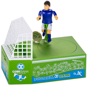 Soccer Shooting Coin Bank-toys-hundredfeel.com-hundredfeel