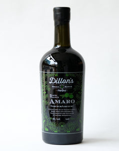 Black Walnut Amaro