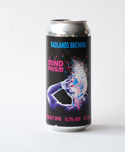 Mind Prism Galaxy DIPA