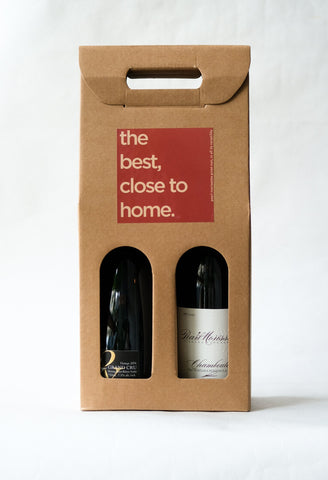 Close to Home - Pearl Morissette & Exchange Brewing Gift Box