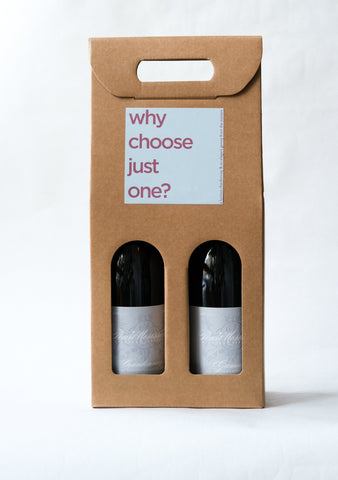 Why Choose? - Pearl Morissette Gift Box