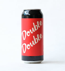 Double Double Coffee Stout