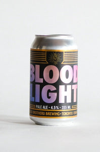 Blood Light Pale Ale