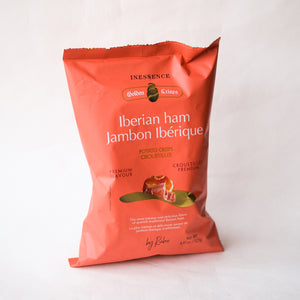 """Jamón Ibérico"" Potato Chips"