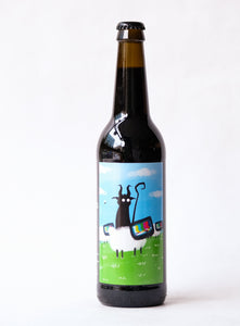 Television Sheppard Milk Stout