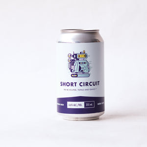 Short Circuit IPA