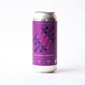 Black Currant Shapeshifter Sour IPA