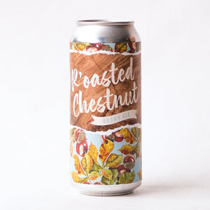 Roasted Chestnut Brown Ale