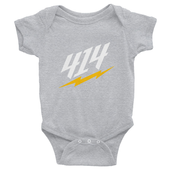 414 Bolt Onesie - Eternyl - Brand - Apparel