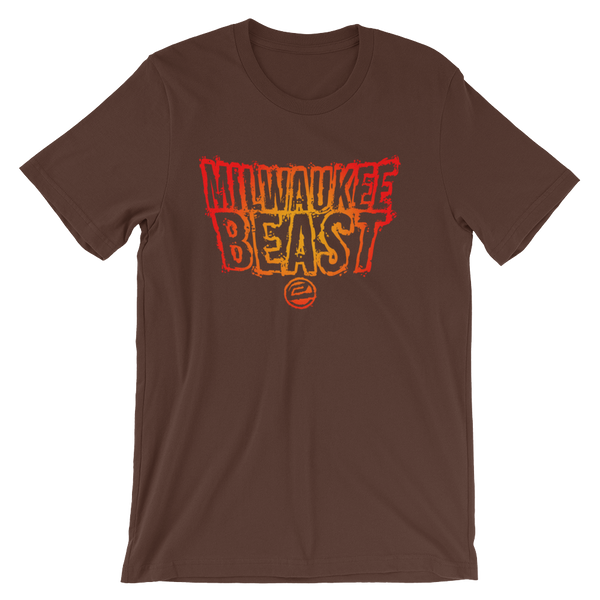 Milwaukee Beast - Eternyl - Brand - Apparel