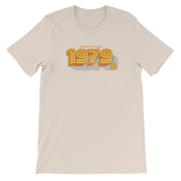 1979 Retro - Eternyl - Brand - Apparel