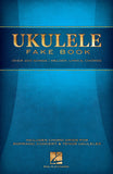 UKULELE FAKE BOOK 5.5 x 8.5 Edition