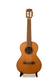 "Kala 5 String Tenor Ukulele Solid Cedar Acacia KA-ATP5-CTG ""Octopus"" High & Low G"