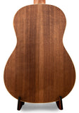 "Ohana BK-70W Baritone Ukulele Solid Spruce Top and Walnut ""Cyclops"" Setup + 2 Strap Buttons"