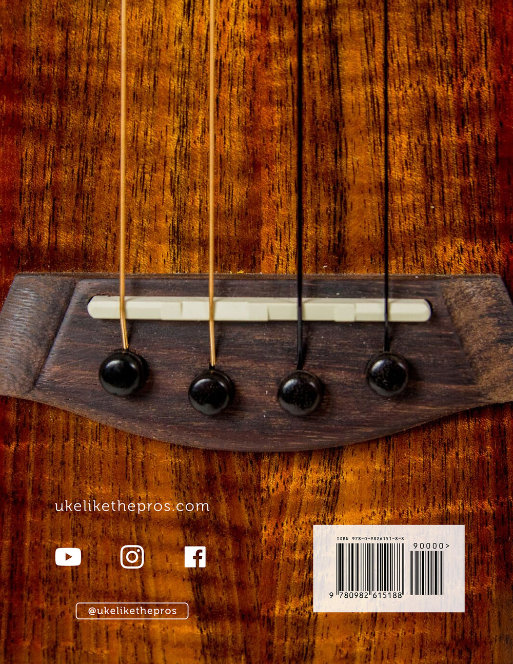Beginning Baritone Ukulele Bootcamp Book