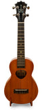 "[100% Proceeds Donated] KoAloha KCM-00 Concert Ukulele Koa ""Thankful"""