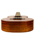 "KoAloha KTM-00 Tenor Ukulele Solid Koa ""Judge"" Made in Hawaii"