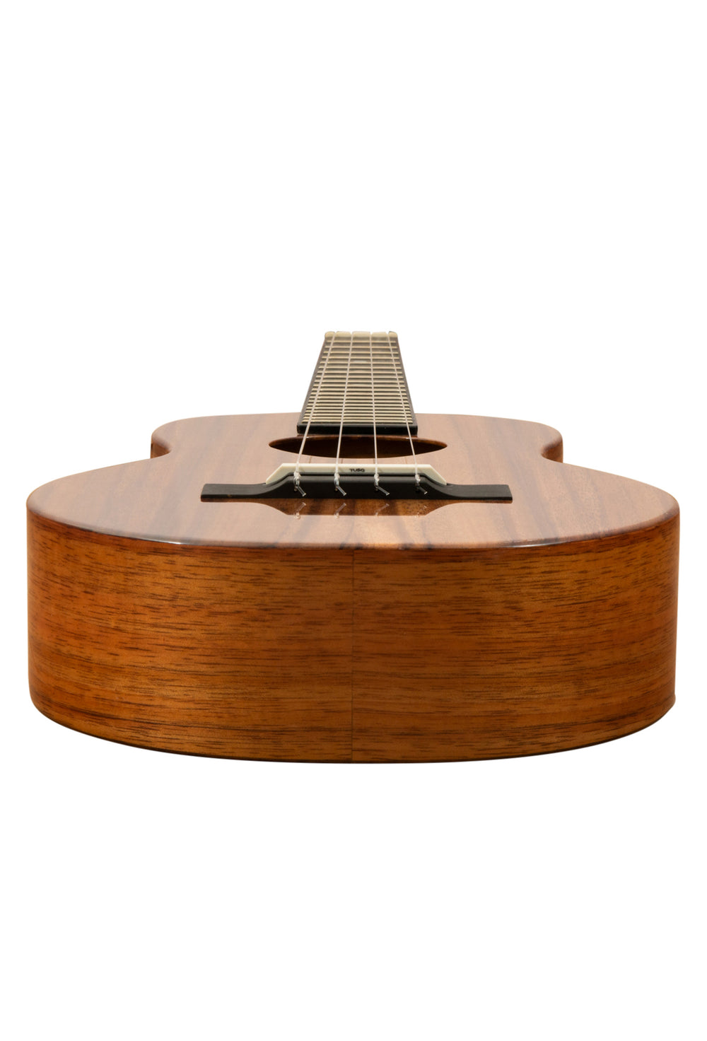 "KoAloha KTM-00 Tenor Ukulele Koa ""Tia"" Made in Hawaii"