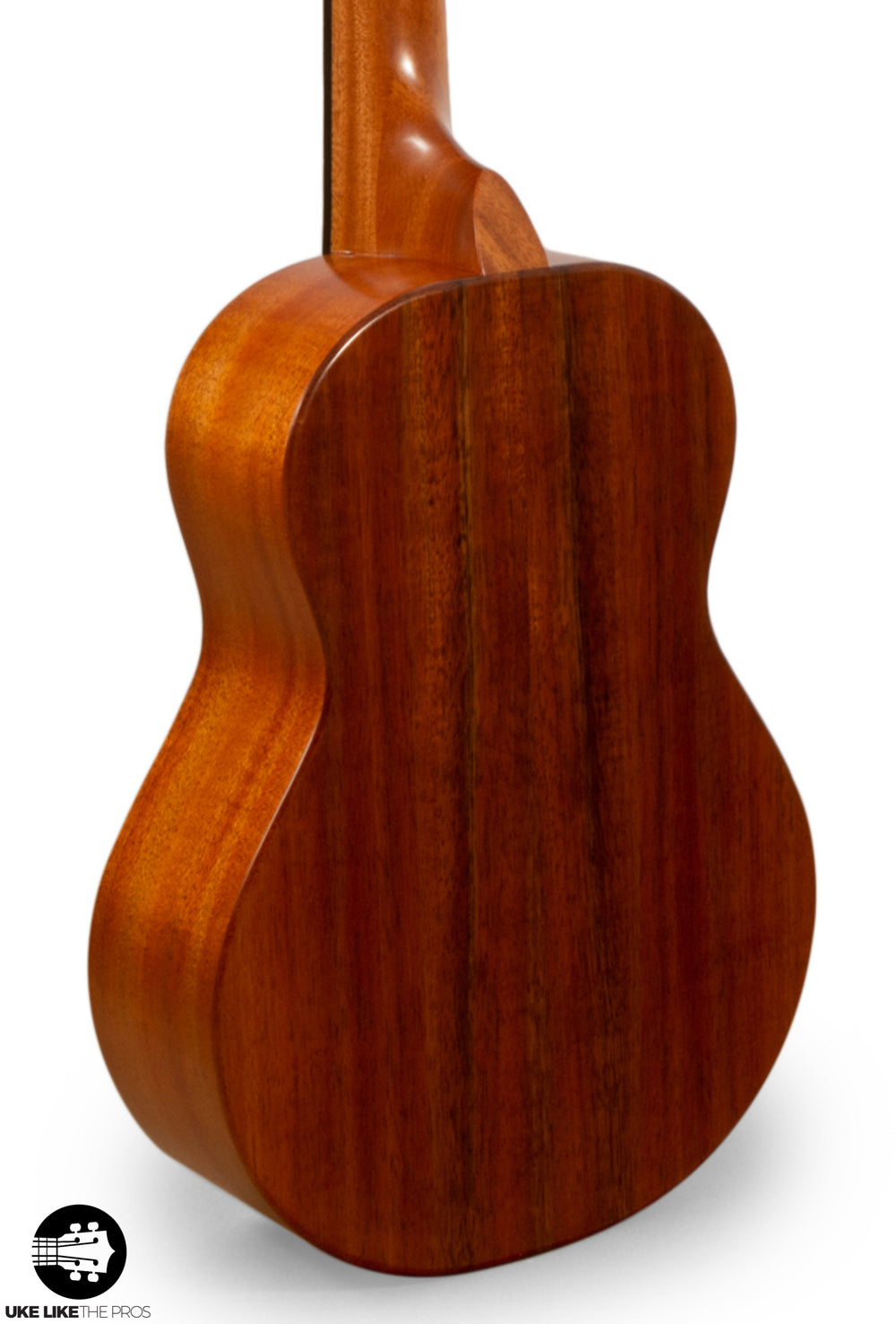 "KoAloha KTM-10 Pikake Tenor Ukulele Koa ""Nahele"" Made in Hawaii"