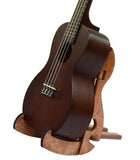 K-Stand Premium Baritone Ukulele Stand Uke Like The Pros Model Limited Edition
