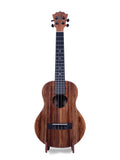 "KoAloha KTM-00 Tenor Ukulele Koa ""Mars"" Made in Hawaii"