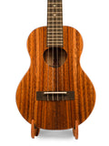 "KoAloha KTM-00 Tenor Ukulele Koa ""Wipeout"" Made in Hawaii"