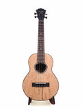 "KoAloha KTM-25 Red Label Silver Anniversary Tenor Ukulele #001 ""The King"" (Only 10 Made)"