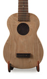 "Ohana SK-15W DIY Starter Kit Soprano Ukulele Willow Wood ""SUPER FUN"""