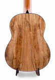 "[BRAND NEW] Romero Creations Parlor Guitar Spruce and Spalted Mango RC-PG-SMG ""Velas"" Tuned E to E"